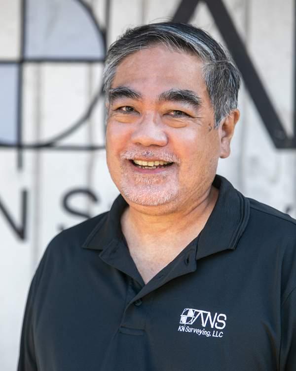 Kenn Nishihira, KN Surveying Honolulu